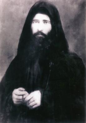 Γερ. Θεοδόσιος (νέος)