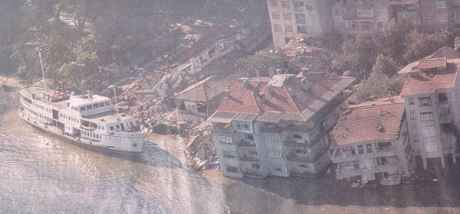 Burgaz 1999